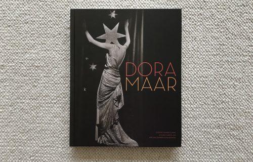 Dora Maar, ed. Damarice Amao, Amanda Maddox, and Karolina Ziebinska-Lewandowska