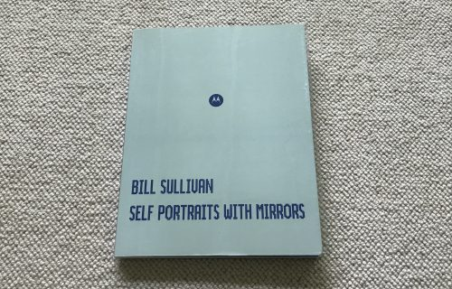 Bill Sullivan, Self Portraits With Mirrors