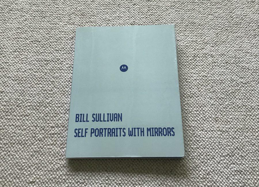 Bill Sullivan, Self Portraits With Mirrors