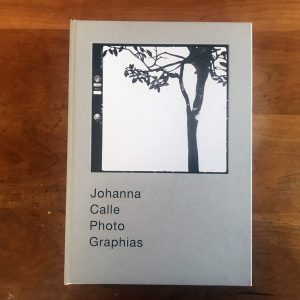 Johanna Calle, Photo Graphias