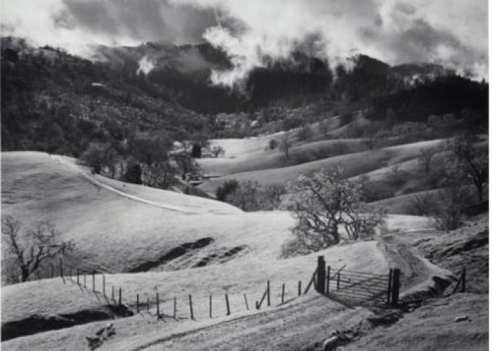 Auction Results: Ansel Adams and the American West Photographs from the Center for Creative Photography (online), June 4, 2020 @Christie's