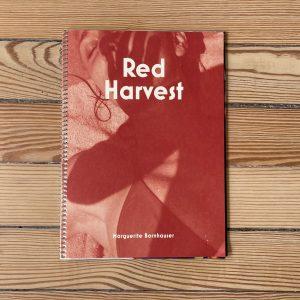 Marguerite Bornhauser, Red Harvest