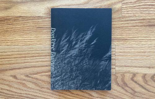 Rein Jelle Terpstra (ed.), Donkere Duinen