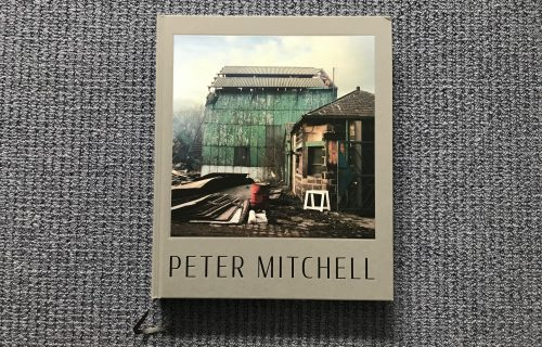 Peter Mitchell, Early Sunday Morning