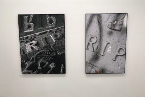 Michele Abeles, October @47 Canal