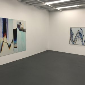 Eileen Quinlan, Dawn Goes Down @Miguel Abreu