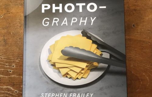 Looking at Photography, ed. Stephen Frailey