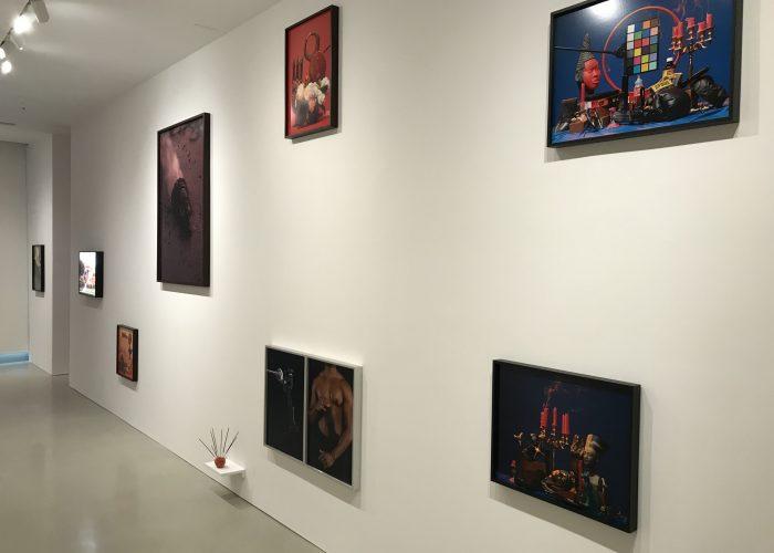 Awol Erizku: Mystic Parallax @FLAG Art Foundation