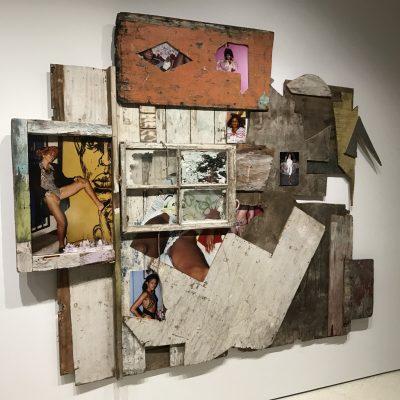 Akeem Smith @Red Bull Arts New York