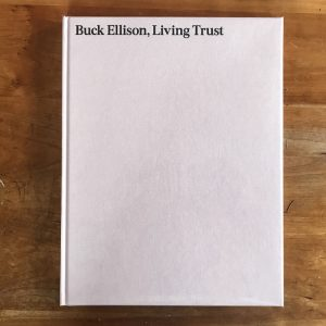 Buck Ellison, Living Trust