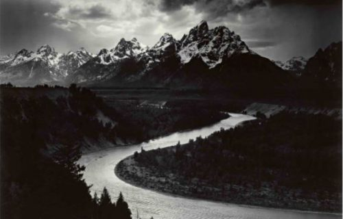Auction Results: A Grand Vision: The David H. Arrington Collection of Ansel Adams Masterworks, December 14, 2020 @Sotheby's