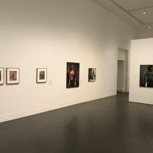 John Edmonds: A Sidelong Glance @Brooklyn Museum