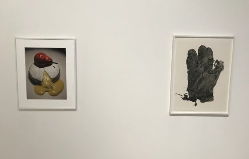 Irving Penn: Photographism @Pace