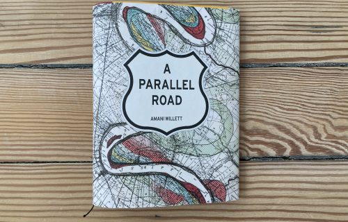 Amani Willett, A Parallel Road