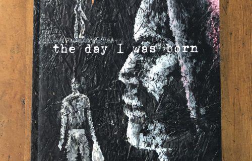 Eugene Richards, The Day I Was Born