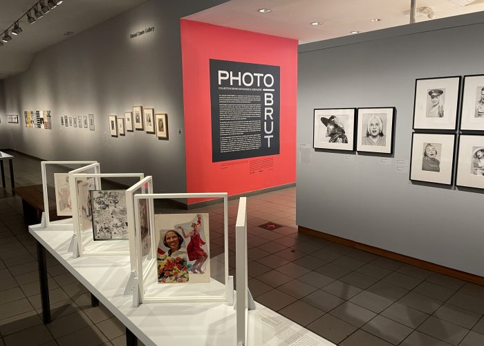 PHOTO | BRUT: Collection Bruno Decharme & Compagnie @American Folk Art Museum