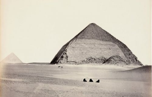 Auction Results: Classic Travel Photographs (online), March 25, 2021 @Sotheby's London