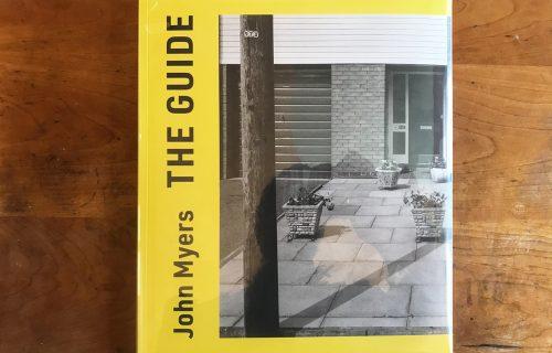 John Myers, The Guide