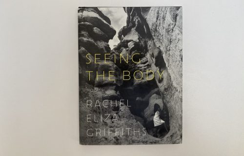 Rachel Eliza Griffiths, Seeing the Body