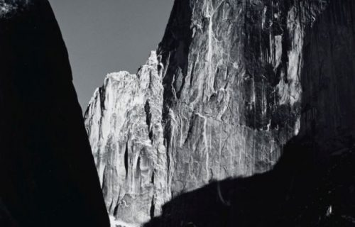 Auction Results: Ansel Adams and the American West (online), April 8, 2021 @Christie's