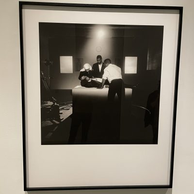 Carrie Mae Weems @New Museum