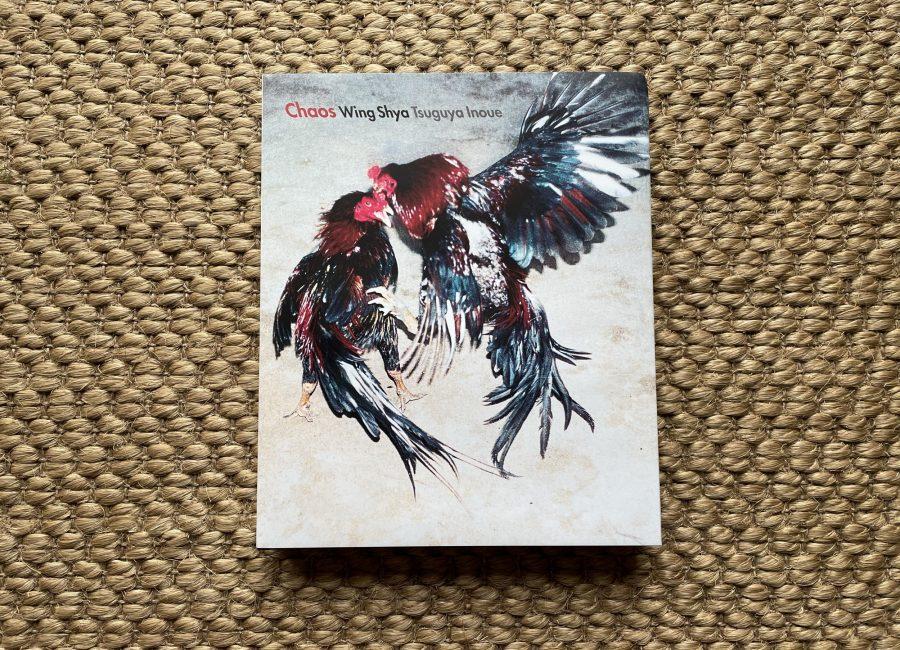 Wing Shya/Tsuguya Inoue, Chaos