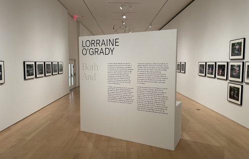 Lorraine O'Grady: Both/And @Brooklyn Museum