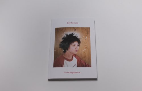 Yurie Nagashima, Self-Portraits