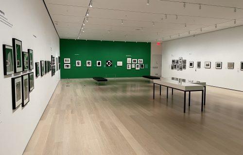 Fotoclubismo: Brazilian Modernist Photography, 1946-1964 @MoMA