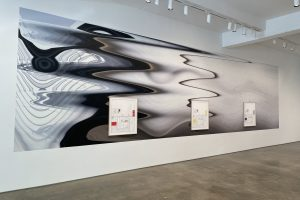 Louise Lawler, One Show on Top of the Other @Metro Pictures