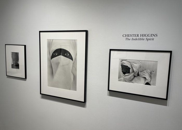 Chester Higgins, The Indelible Spirit @Bruce Silverstein