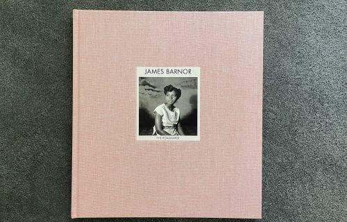 James Barnor, The Roadmaker