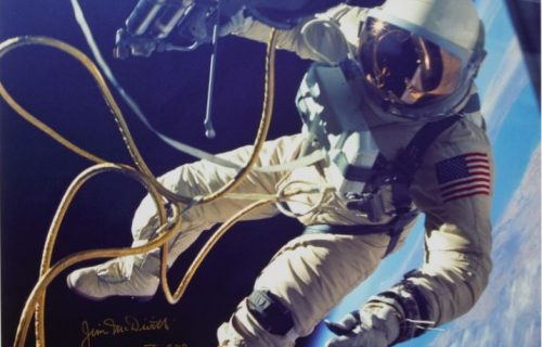 Auction Results: Space Exploration, July 20, 2021 @Sotheby's (online)