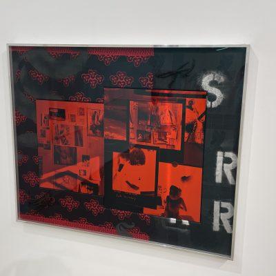 Lyle Ashton Harris @Alexander Gray Associates