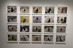 Brea Souders, Vistas @Bruce Silverstein