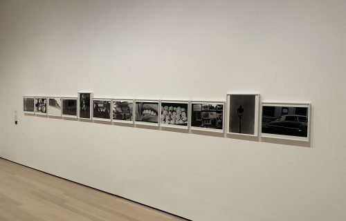 Collection 1940s-1970s (spring 2021 update) @MoMA