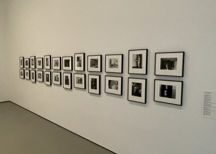 Collection 1970s-Present (spring 2021 update) @MoMA