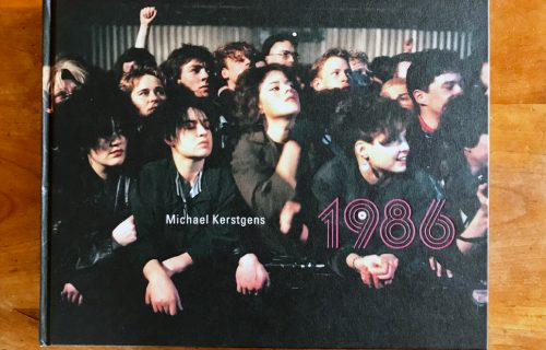 Michael Kerstgens, 1986: Back to the Present