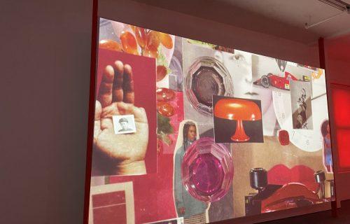 Sara Cwynar, Glass Life @Foxy Production