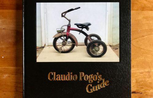 Claudio Pogo, Claudio Pogo's Guide