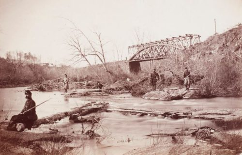 Auction Results: Photography of the Civil War: Property from The Metropolitan Museum of Art (online), October 7, 2021 @Christie's
